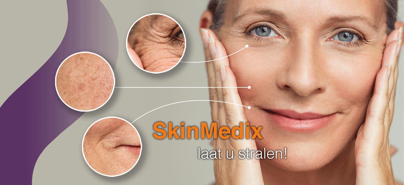 SkinMedix botox fillers plexr huid behandelingen